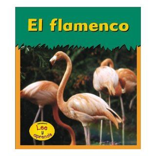 El flamenco (Animales del zool�gico) (Spanish Edition) (9781403406521) Patricia Whitehouse Books