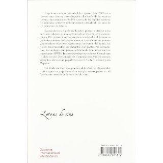 Musica de cine/ Film Music: Historia Y Coleccionismo De Bandas Sonoras/ History and Collecting Soundtracks (Letras De Cine) (Spanish Edition): Heriberto Navarro Arriola: 9788484691372: Books