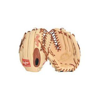 "Rawlings Pro Preferred 12 3/4"" Pro Pattern Fastback Trap Eze Web Outfield Baseball Glove (Torii Hunter Model) : Sports & Outdoors"