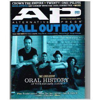 AP Magazine, Oct 2013, No. 303 contributing Editors Books