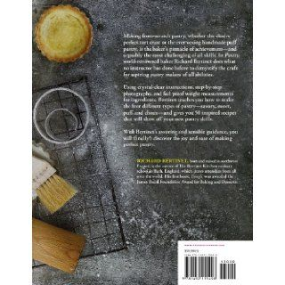 Pastry A Master Class for Everyone, in 150 Photos and 50 Recipes Richard Bertinet, Jean Cazals 9781452115498 Books