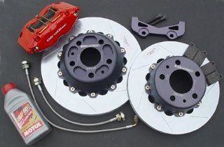 Girodisc 4 Wheel Big Brake Kit For Ferrari 308 Gtb/ Gts Automotive