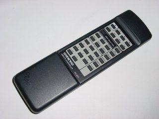 Onkyo RC 337C 6 CD Changer Remote Control