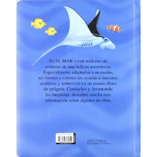 El mar / The sea (Spanish Edition): Susaeta Ediciones: 9788467703955: Books