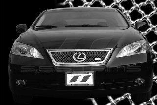 Lexus ES 2010 12 Chrome Plated SES Billet Grille Automotive