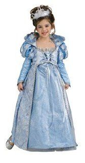 Ultra Deluxe Cinderella Costume (Small) : Other Products : Everything Else