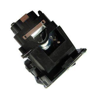 Projector Replacement Lamp Bulb Module Fit For Samsung SP L251C SP L201 SP L221 BP47 00051A Electronics