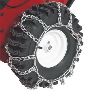 Toro Two Stage Snow Blower Tire Chains (2 Pack) 107 3813