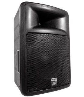 "Brand New Peavey Pr15d 15"" 200 Watt 2 Way Lightweight Pr Series Powered Speaker Musical Instruments"