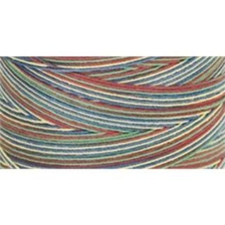 Star Hand Quilting Thread Variegated 425 Yards Mexicana