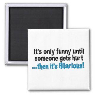 hilarious refrigerator magnets