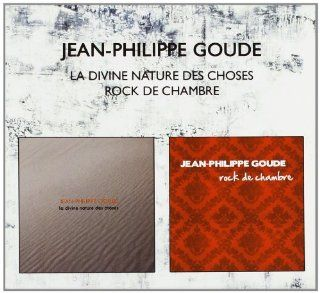La Divine Nature Des Choses & Rock De Chambre: Music