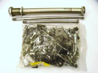 Suzuki GSX1300R Hayabusa Bolt Assortment   S0301212: Automotive