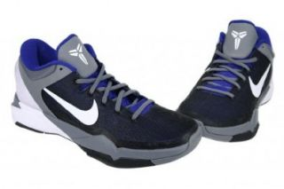 Nike Zoom Kobe VII System Mens Basketball Shoes 488371 402 Concord 13 M US Shoes