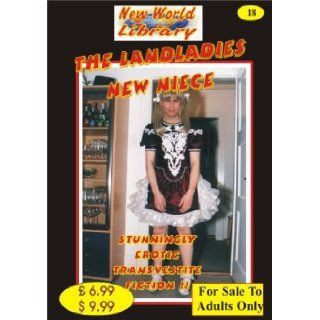 Fugitive In Frilly Petticoats   Transvestite Novel   NWL19 (New World Library): NWLibrary, Fantastic transvestite novel from specialist publishing house: Books