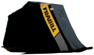 Frabill� Commando Portable Ice Shelter  Fishing Ice Fishing Shelters  Sports & Outdoors