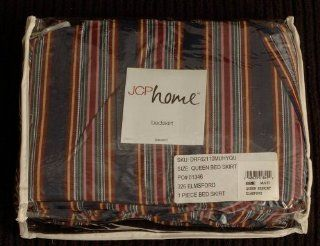 Home Collection Elmsford Queen Bed Skirt