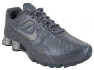 Nike Shox Turbo XII Mens Running Shoes 488314 090 Shoes