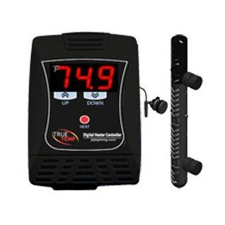 JBJ True Temp Digital Controller w/ Heater   150 Watt  Aquarium Heaters