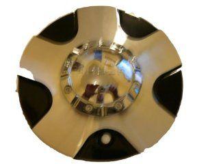 Akuza 455 Drift Machine Black Wheel Rim Center Cap EMR455 CAP B S512 39 Automotive