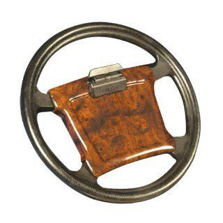 Club Car Steering Wheel Cover in Regal Burl Industrial & Scientific
