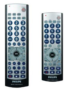 Philips SRU3036/27 Universal Remotes   Twin Pack Electronics