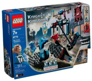 LEGO Knight's Kingdom Grand Tournament Play Set Toys & Games