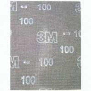 3M 483W Coated Silicon Carbide Sanding Sheet   180 Grit   9 in Width x 11 in Length   10456 [PRICE is per SHEET] Bristle Discs Abrasive Sheets Industrial & Scientific
