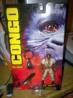 Congo the Movie   Monroe: Toys & Games