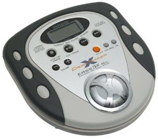 Aiwa XP SP920 Cross Trainer Portable CD Player : Personal Cd Players : MP3 Players & Accessories