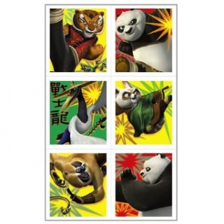 Kung Fu Panda 2   9 oz. Paper Cups Party Accessory Clothing
