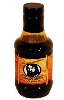 Duck Commander Phil Robertson's Cajun Marinade: GPS & Navigation