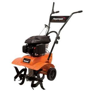 Powermate 21 in. 140 cc Front Tine Gas 4 Cycle Tiller DISCONTINUED PFTT140BE