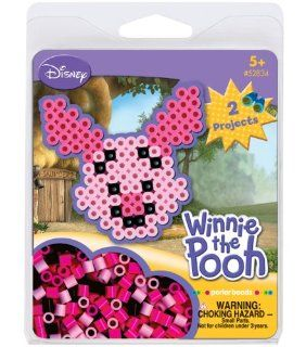 Perler Disney Fuse Bead Activity Kit, Piglet   Childrens Fuse Beads