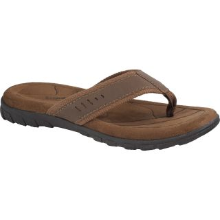 GOTCHA Mens Bronson Sandals   Size: 10, Brown