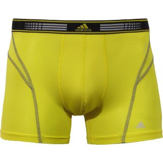 adidas Sport Performance Flex360 Trunk underwear   Size: Large, Vivid
