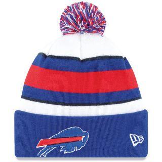 5dcd8514c64 ... wholesale new era youth buffalo bills on field sport knit hat size  youth blue 9c6c7 15dfa