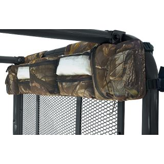 Classic Accessories UTV Roll Cage Organizer, Hardwoods Hd Camouflage (73443)