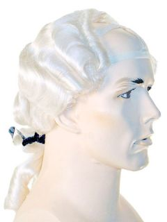 Colonial (Topless Version) by Lacey Costume Wigs