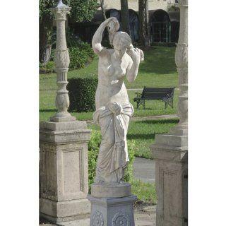 "62"" Nude Greek Goddess Hemera Sculpture Statue Figurine"