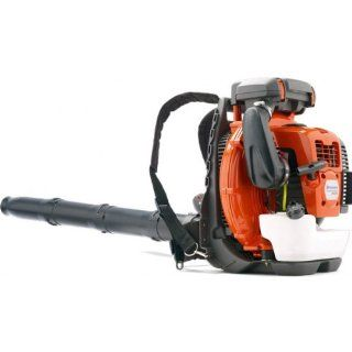 Husqvarna 966629602 580BTS 75.6cc 4.3 HP Gas Backpack Blower : Blowers & Vacuums : Patio, Lawn & Garden