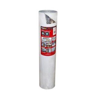 Reach Barrier 4 ft. x 125 ft. Air Single Reflective Polyethylene Insulation Roll SS48125