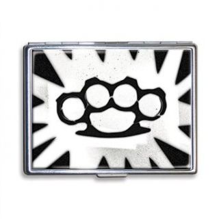 Retro a go go! Brass Knuckles Wallet Case at  Women�s Clothing store