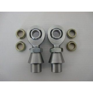 QSC 5/8 X 3/4 16 Chromoly Panhard Bar Kit with Bung .250 & 5/8 Cone , Rod End, Heim Joint Industrial & Scientific