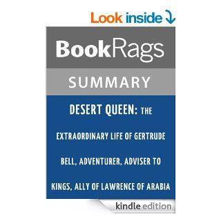 Desert Queen by Janet Wallach  Summary & Study Guide eBook BookRags Kindle Store