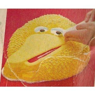 Wilton Cake Pan: Big Bird   Small (3005 602, 1977): Novelty Cake Pans: Kitchen & Dining