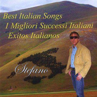 Best Italian Songs/I Migliori Successi Italiani: Music