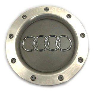 Audi Wheel Center Hub Cap Part Number 8D0 601 165K A4 A6 RS4 RS6 TT Quattro: Automotive