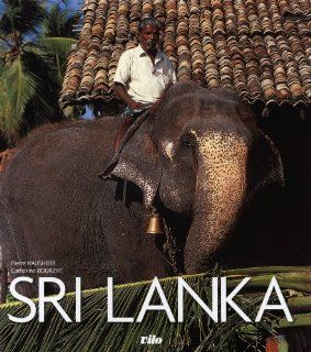 Sri Lanka (French Edition): Catherine Bourzat: 9782719107737: Books