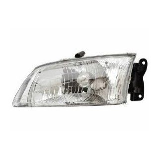 Mazda 626 Headlight OE Style Replacement Headlamp Driver Side New Automotive